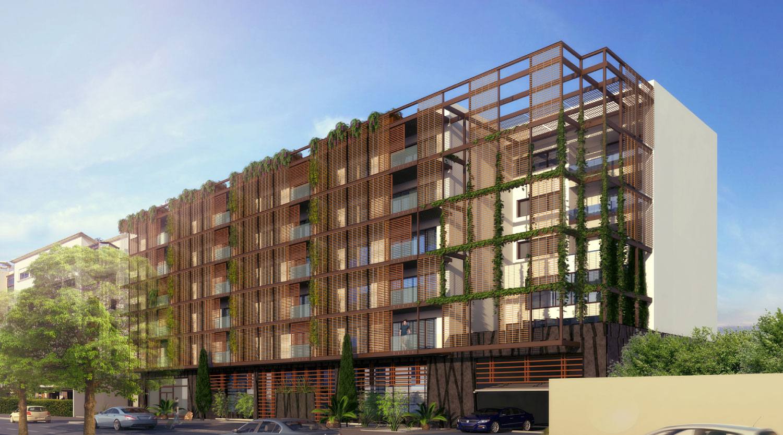 Appart Hotels Karim Bennis Architecte